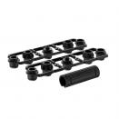 адаптер Thule Axle Adapter Kit 5641 для сквозной оси 9-15 мм