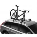 велокрепление на крышу Thule FastRide 564 с фиксацией за вилку