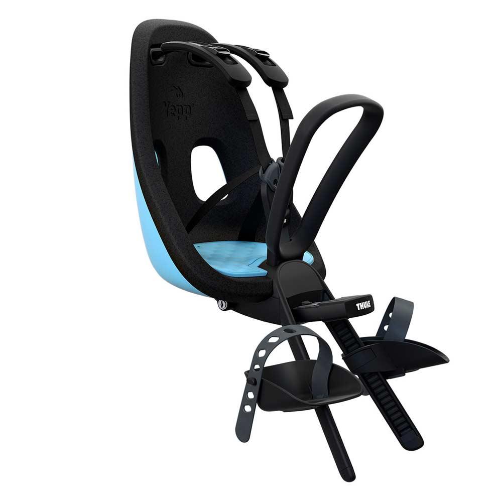 детское велокресло переднее Thule Yepp Nexxt Mini Aquamarine