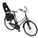 детское велокресло заднее Thule Yepp Nexxt Maxi Rack moun Mint Green