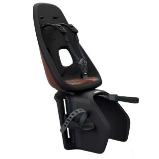 Детское велокресло Thule Yepp Nexxt Maxi Rack mount Chocolate Brown
