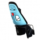 детское велокресло заднее Thule Yepp Nexxt Maxi Frame mounted Aquamarine