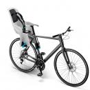 детское велокресло заднее Thule RideAlong Lite Light Grey