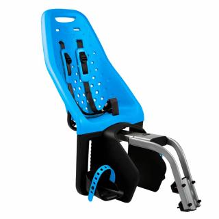 Детское велокресло Thule Yepp Maxi Frame mounted Blue