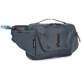 Сумка на пояс Thule Rail Hip Pack 4L Dark Slate