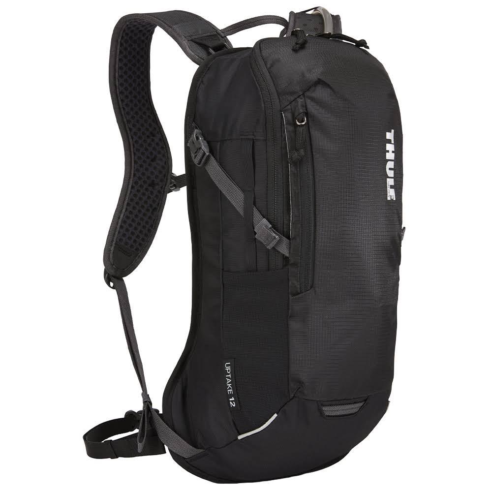 Спортивный рюкзак с гидратором Thule UpTake 12L Black (черный)