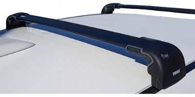 Багажник Thule в штатные места