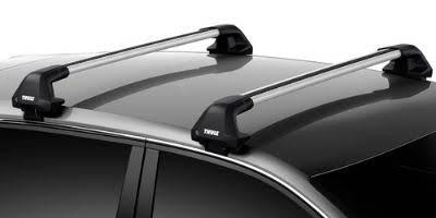 Багажник Thule на гладкую крышу